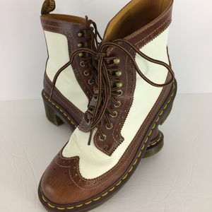 Dr Martens Gretchen Boot SZ US 8 **Limited Edition